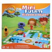 MiniMax MiniFutam - Ki nevet a végén társasjáték