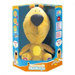Mesemondó Macikutya a Minimaxról