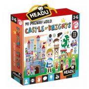 Headu - A képzelet világa - Lovag kastély