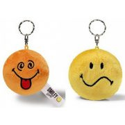 NICI Smiley World kifordíthatós kulcstartó - BOLONDOS