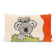 NICI Wild Friends plüss koala párna - KAOLA 43x25 cm