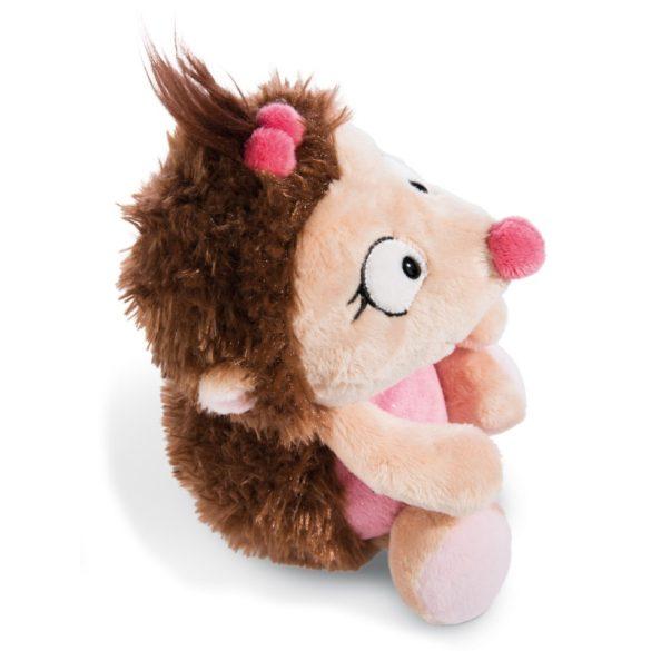 NICI Forest Friends - Hedda, a süni lány plüss figura (25 cm)