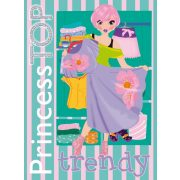 Princess TOP - Trendy (green)