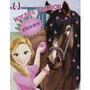 Horses Passion - Sticker 2