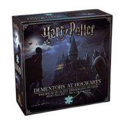 Harry Potter Dementorok a Roxfortnál puzzle (1000 db)