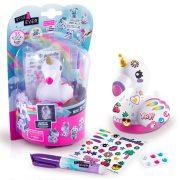 Style4Ever Díszítsd fel Mini deko - Flamingókornis