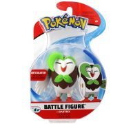 Pokémon - Harci figura - Dartrix