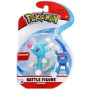 Pokémon - Harci figura - Brionne