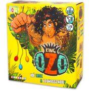 King OZO társasjáték
