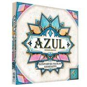 Azul: Színpompás pavilon kiegészítõ