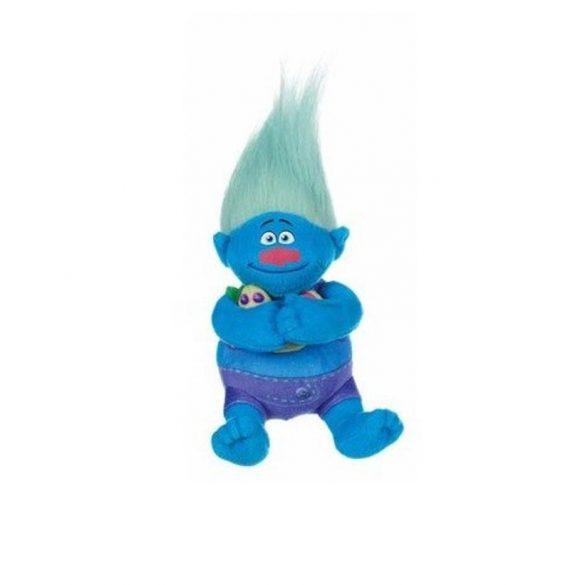 DreamWorks Trollok plüss figura - GIGA 30 cm-es