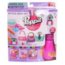 Poppit kezdő készlet - mini táskák