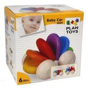PlanToys Baby autó