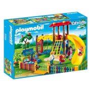 Playmobil City Life 5568 Mókabár Játszótér