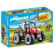 Playmobil Country 6867 Óriás traktor speciális szerszámokkal