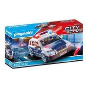 Playmobil City Action 6920 Szolgálati rendőrautó