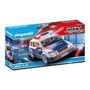Playmobil City Action 6920 Szolgálati rendõrautó