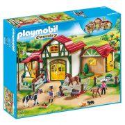 Playmobil Country 6926 Nagy lovarda