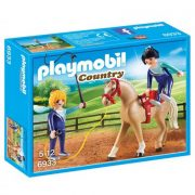 Playmobil Country 6933 Voltige edzés