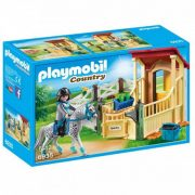 Playmobil Country 6935 Box appaloosa lóval
