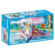 Playmobil Fairies 70000 Romantikus tündércsónak