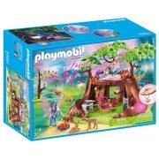 Playmobil Fairies 70001 Erdei tündérházikó