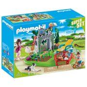 Playmobil SuperSet 70010 Családi kert