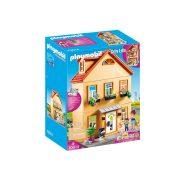 Playmobil City Life 70014 Kisvárosi házikó
