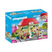 Playmobil City Life 70016 Kisvárosi virágbolt