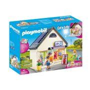 Playmobil City Life 70017 Kisvárosi butik