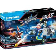 Playmobil Galaxy Police 70018 Űrrendőrség - Teherautó