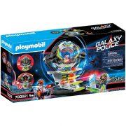 Playmobil Galaxy Police 70022 Űrrendőrség - Széf titkos kóddal