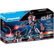 Playmobil Galaxy Police 70024 Űrkalózok - Robot