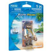 Playmobil Playmo-Friends 70032 Kalóz