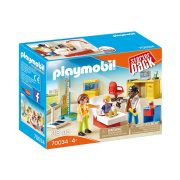 Playmobil Starter Pack 70034 Gyermekorvos