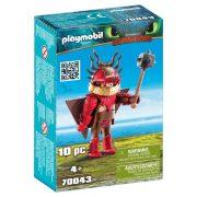 Playmobil Dragons 70043 Takonypóc szárnyakkal