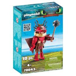 Playmobil Dragons 70043 Takonypóc szárnyakkal d1f3bc0ac5