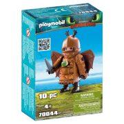 Playmobil Dragons 70044 Halvér szárnyakkal