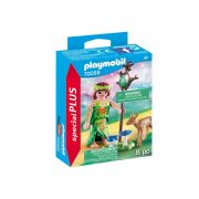 Playmobil Special Plus 70059 Erdei tündér őzikével