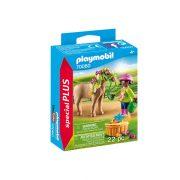 Playmobil Special Plus 70060 Pónigondozó kislány
