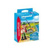 Playmobil Special Plus 70063 Pisztránghorgász