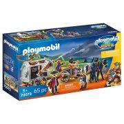 Playmobil The Movie 70073 Charlie és a rabszállító