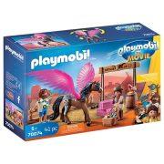 Playmobil The Movie 70074 Marla, Del és a szárnyas ló
