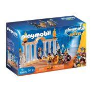 Playmobil The Movie 70076 Maximus császár a Colosseumban