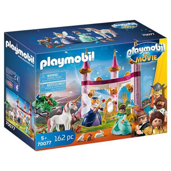 Playmobil The Movie 70077 Marla a Tündérpalotában