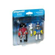 Playmobil Duo Pack 70080 Rendőr és tolvaj