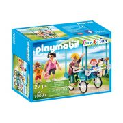 Playmobil Family Fun 70093 Családi bringóhintó