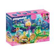 Playmobil Magic 70094 Sellőöböl világító kupolával