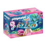 Playmobil Magic 70096 Szépségszalon ékszerládikával