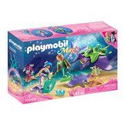 Playmobil Magic 70099 Gyöngygyűjtők rájákkal